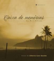 CAIXA DE MEMORIAS