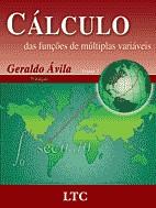 CALCULO DAS FUNCOES DE MULTIPLAS VARIAVEIS - VOL 3