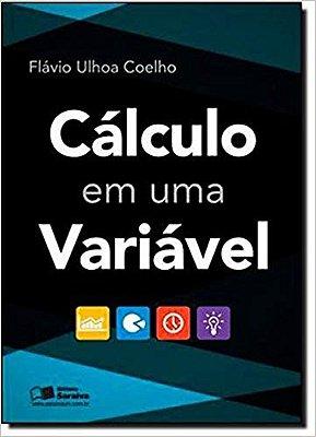 CALCULO EM UMA VARIAVEL