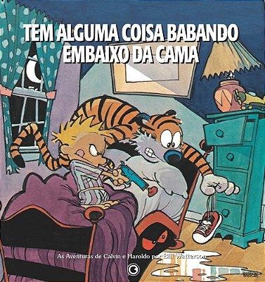 CALVIN E HAROLDO - TEM ALGUMA COISA BABANDO EMBAIXO DA CAMA - VOL. 3