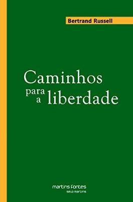 CAMINHOS PARA A LIBERDADE