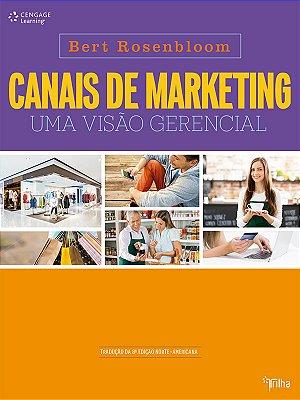 CANAIS DE MARKETING - UMA VISAO GERENCIAL