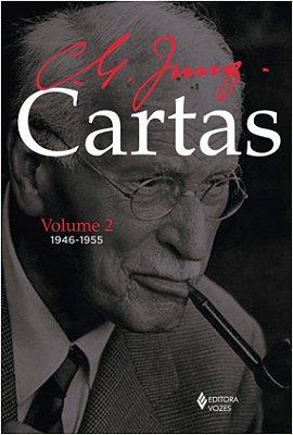 CARTAS DE C. G. JUNG VOL. 2 (1946-1955)