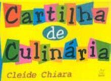 CARTILHA DE CULINARIA