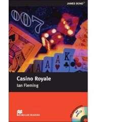 CASINO ROYALE: PRE-INTERMEDIATE