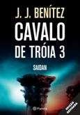 CAVALO DE TROIA - VOL 3
