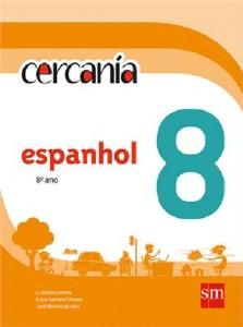 CERCANIA 8 + CD (ALUMNO)