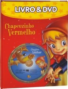 CHAPEUZINHO VERMELHO - COL. CLASSICOS PARA SONHAR