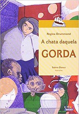 CHATA DAQUELA GORDA, A - COL. NAVEGAR