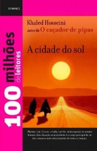 CIDADE DO SOL, A - COL. 100 MILHOES DE LEITORES