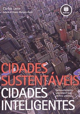 CIDADES SUSTENTAVEIS, CIDADES INTELIGENTES - DESENVOLVIMENTO SUSTENTAVEL NU
