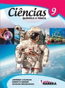 CIENCIAS - QUIMICA E FISICA - 9 ANO