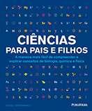 CIENCIAS PARA PAIS E FILHOS - SERIE - REFERENCIA