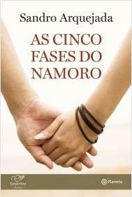 CINCO FASES DO NAMORO, AS