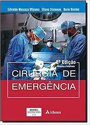 CIRURGIA DE EMERGENCIA