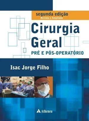 CIRURGIA GERAL - PRE E POS-OPERATORIO