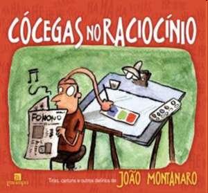 COCEGAS NO RACIOCINIO