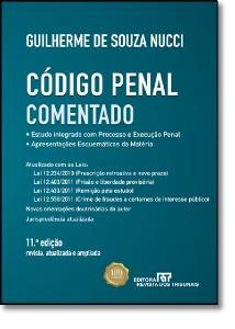CODIGO PENAL COMENTADO