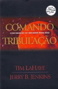 COMANDO TRIBULACAO - SERIE: DEIXADOS PARA TRAS