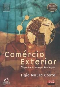 COMERCIO EXTERIOR - NEGOCIACAO E ASPECTOS LEGAIS