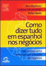 COMO DIZER TUDO EM ESPANHOL NOS NEGOCIOS - FALE A COISA CERTA EM QUALQUER S
