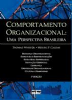 COMPORTAMENTO ORGANIZACIONAL: UMA PERSPECTIVA BRASILEIRA