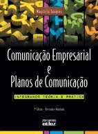 COMUNICACAO EMPRESARIAL E PLANOS DE COMUNICACAO