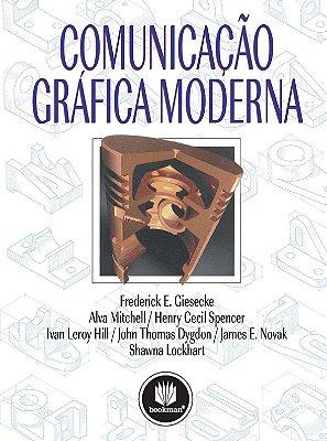 COMUNICACAO GRAFICA MODERNA