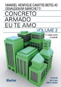 CONCRETO ARMADO - EU TE AMO - VOL. 2