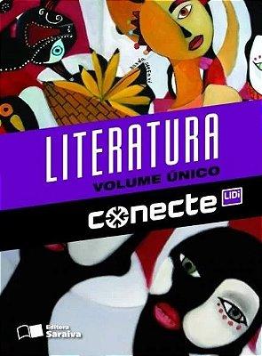 CONECTE LITERATURA - VOLUME UNICO