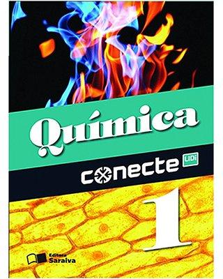 CONECTE QUIMICA - VOL. 1 - ENSINO MEDIO