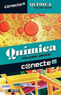 CONECTE QUIMICA - VOL. UNICO