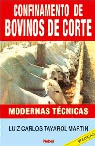 CONFINAMENTO DE BOVINOS DE CORTE