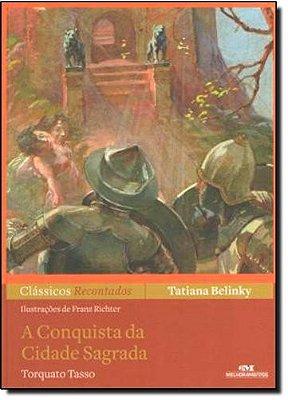 CONQUISTA DA CIDADE SAGRADA, A