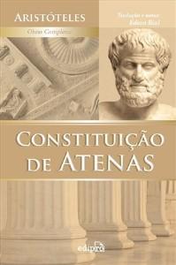 CONSTITUICAO DE ATENAS