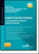 CONSTITUICAO FEDERAL E LEGISLACAO DE DIREITO CONSTITUCIONAL