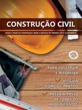 CONSTRUCAO CIVIL - PASSO A PASSO DA CONSTRUCAO - DESDE A ESCOLHA DO TERRENO