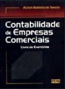 CONTABILIDADE DE EMPRESAS COMERCIAIS - LIVRO DE EXERCICIOS