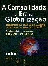 CONTABILIDADE NA ERA DA GLOBALIZACAO, A - COL. CODIGO CIVIL COMENTADO