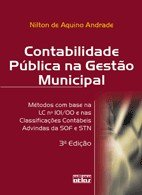 CONTABILIDADE PUBLICA NA GESTAO MUNICIPAL