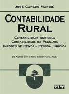 CONTABILIDADE RURAL: CONTABILIDADE AGRICOLA, CONTABILIDADE DA PECUARIA E IM