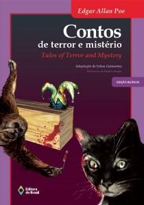 CONTOS DE TERROR E MISTERIO - TALES OF TERROR AND MYSTERY