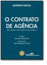 CONTRATO DE AGENCIA, O