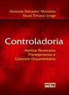 CONTROLADORIA - ANALISE FINANCEIRA, PLANEJAMENTO E CONTROLE ORCAMENTARIO