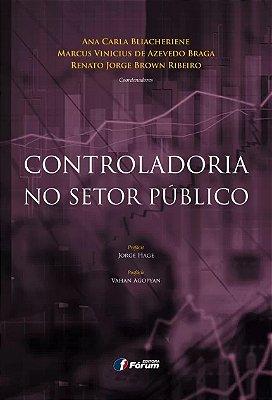 CONTROLADORIA NO SETOR PUBLICO