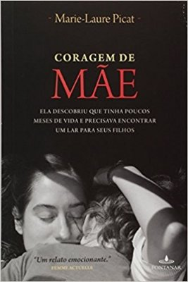 CORAGEM DE MAE