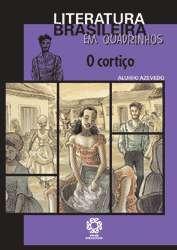CORTICO, O - COL. LITERATURA BRASILEIRA EM QUADRINHOS