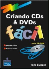 CRIANDO CDS E DVDS FACIL
