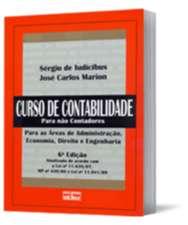 CURSO DE CONTABILIDADE PARA NAO CONTADORES