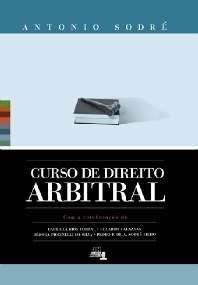 CURSO DE DIREITO ARBITRAL